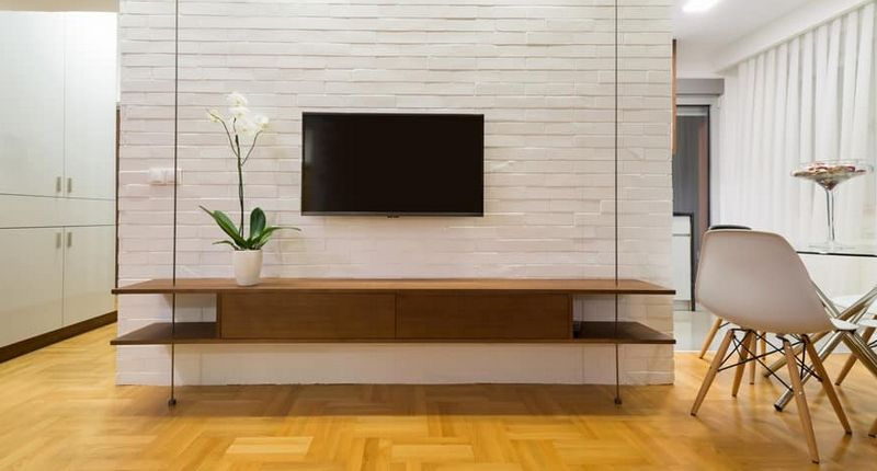 TV Duvar Kurulumu