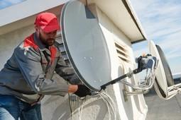 Uydu Anten Montajı
