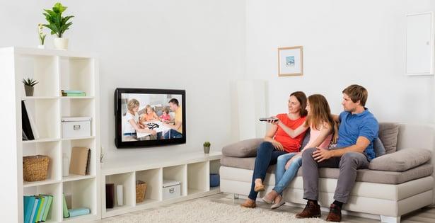 Uydu ve Televizyon Hizmetleri